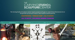Call to Artists - SculptFest 2016 Forecast Now